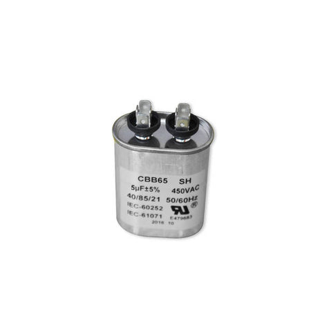 iMicro CAP-4405 Run Capacitor Oval 440/5