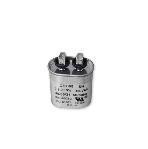 iMicro CAP-44075 Run Capacitor Oval 440/7.5