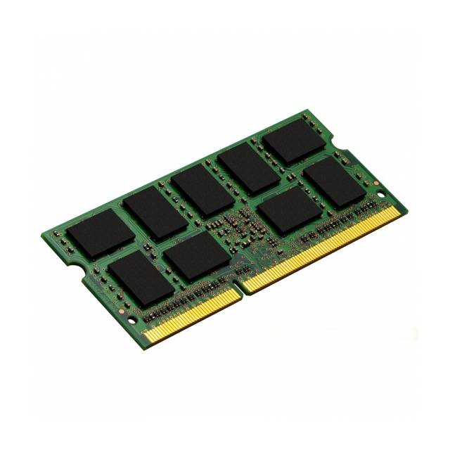 Kingston ValueRAM KVR24S17S8/8 DDR4-2400 SODIMM 8GB/1Gx64 CL17 Notebook Memory