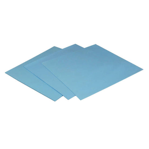 ARCTIC ACTPD00002A Thermal Pad - 50.0 x 50.0 x 1.0 mm (Blue)