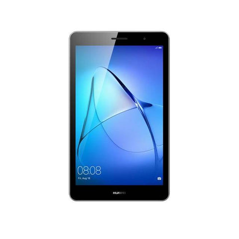 HUAWEI MediaPad T3 53018231 7 inch MT6625L A7 1.3GHz/ 1GB/ 16GB/ EMUI 5.1 Tablet (Space Gray)