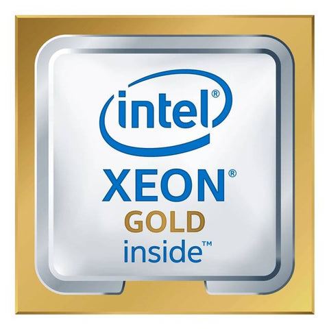 Intel Xeon Gold 6254 Eighteen-Core Cascade Lake Processor 3.1GHz 24.75MB L3 LGA 3647 CPU, OEM