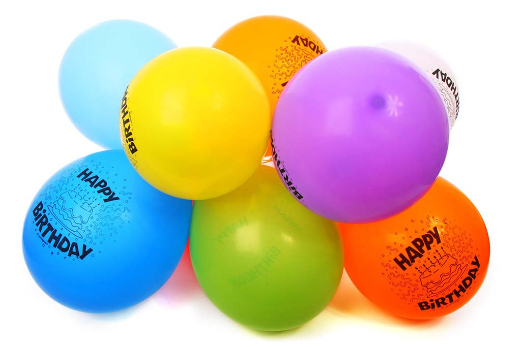 Four Occasions Where Balloon Hire is a Must