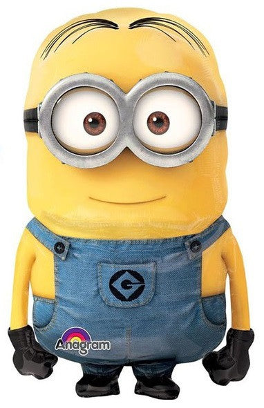 Airwalker - Minion Despicable Me