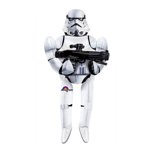 Airwalker - Star Wars Storm Trooper