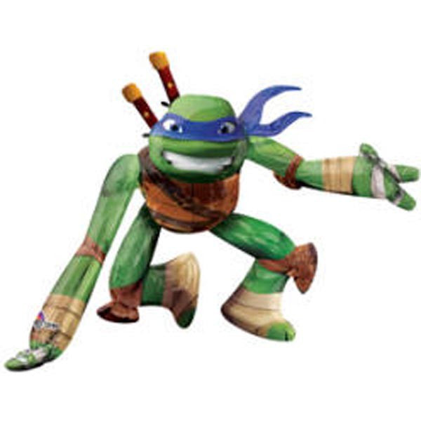 Airwalker - Teenage Mutant Ninja Turtle