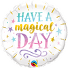 "18"" - Have a Magical Day"