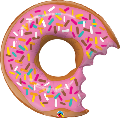 Supershape - Bit Donut & Sprinkles