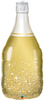 Supershape - Bottle Bubbly Gold