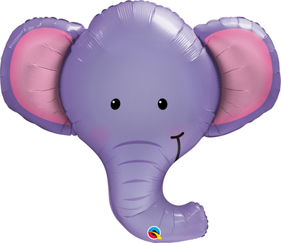 Supershape - Ellie The Elephant