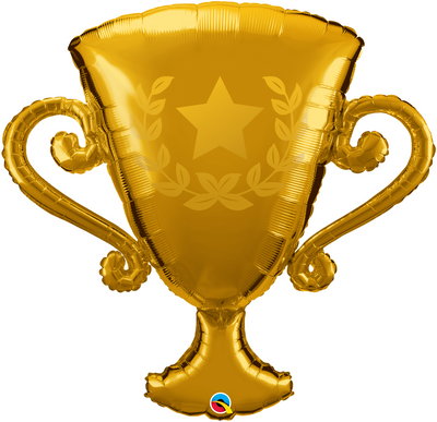 Supershape - Golden Trophy