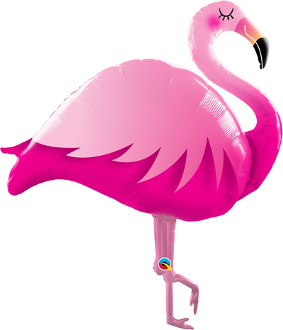 Supershape - Pink Flamingo