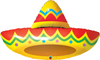Supershape - Sombrero