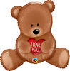 Supershape - Teddy Bear Love