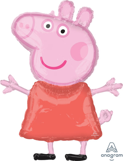 Supershape - Peppa Pig