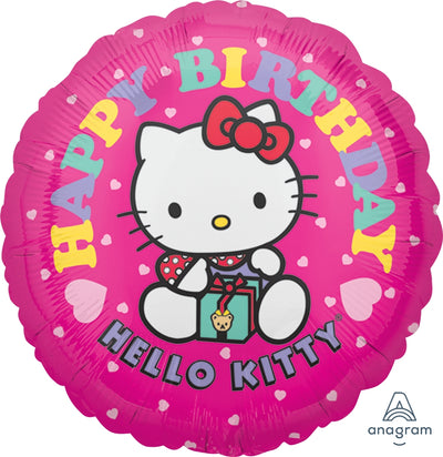 "18"" - Hello Kitty Birthday"