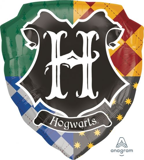 Supershape - Harry Potter Hogwarts