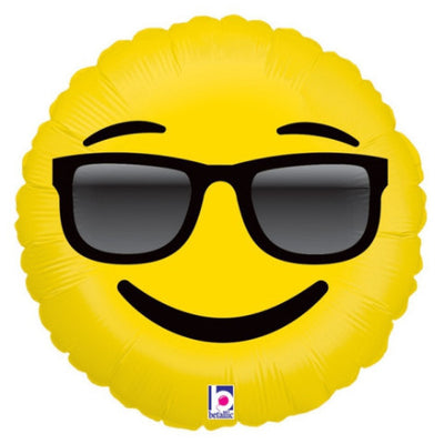 "18"" - Emoji Sunglasses"