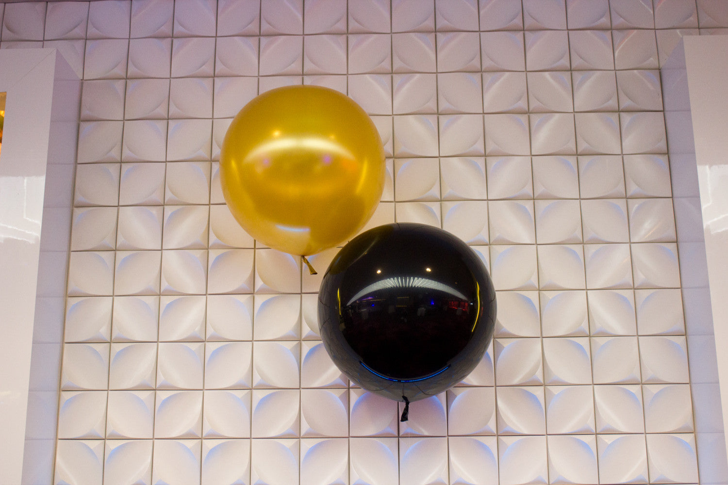 Plain 3ft Latex Balloons