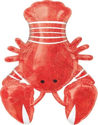 Supershape - Lobster