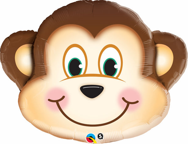 Supershape - Mischievous Monkey