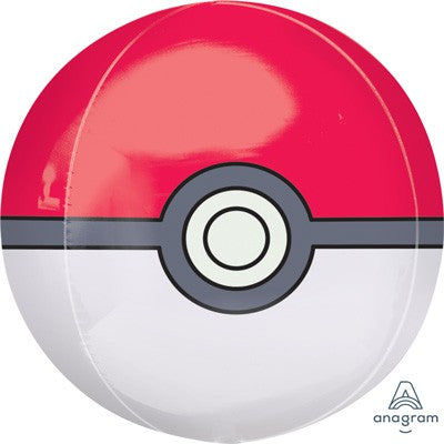 Orbz - Pokemon Pokeball