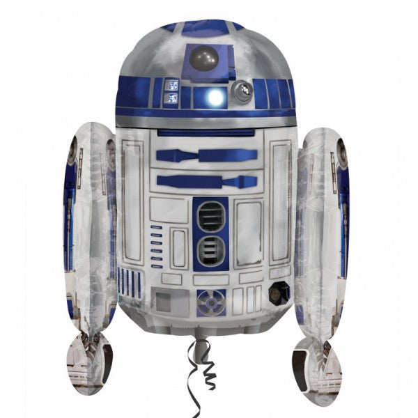Supershape - Star Wars R2D2
