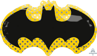 Supershape - Batman Emblem