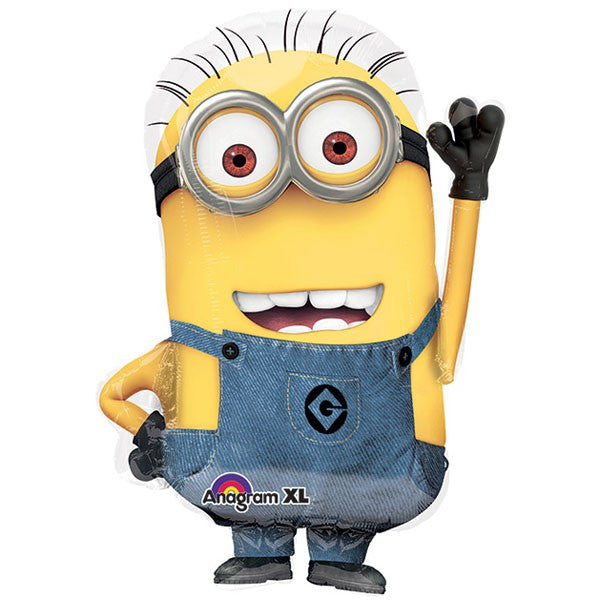 Supershape - Minion Despicable Me