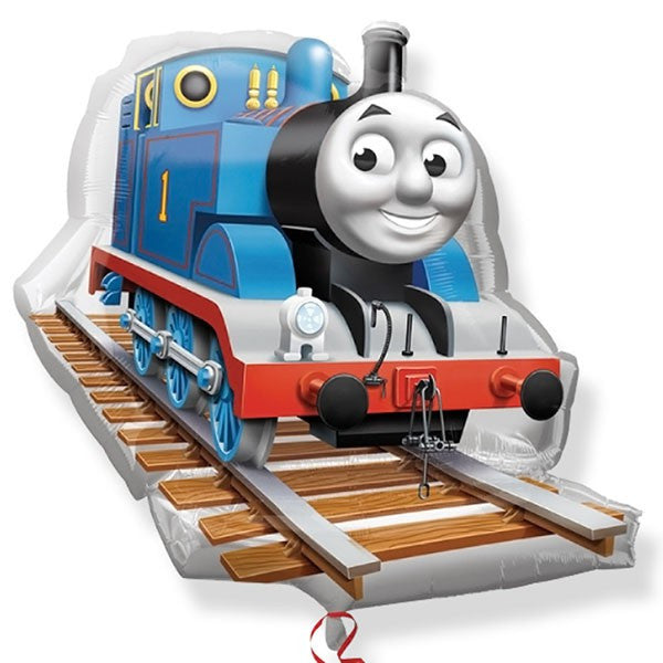 Supershape -Thomas The Tank Engine
