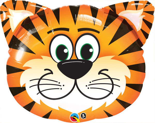 Supershape - Tickled Tiger