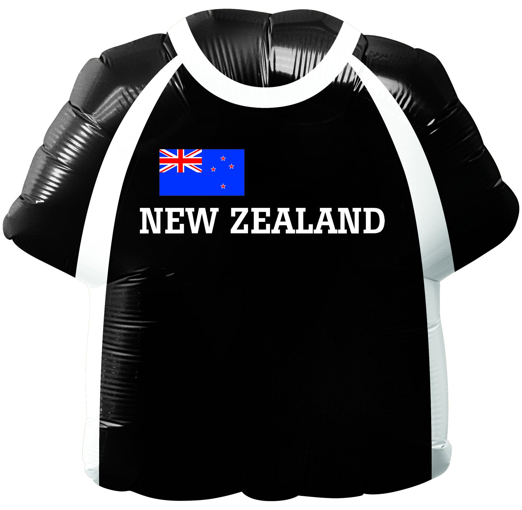 Supershape - New Zealand Shirt