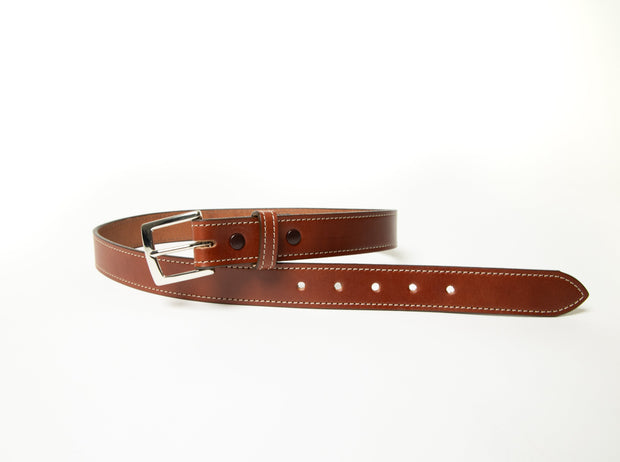 Daily Belt - Medium Brown