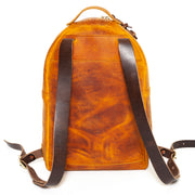 Rayland Backpack - Rust Kudu