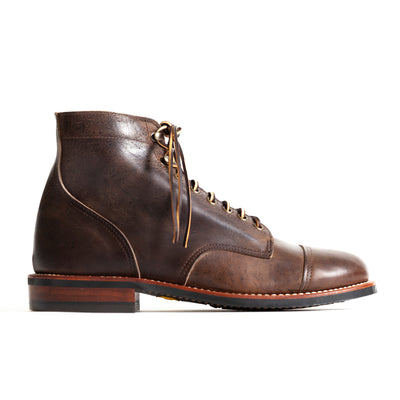 Uptown Boot - Brown Stone Kudu 12D