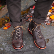 Uptown Boot - Brown Stone Kudu