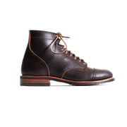 Uptown Boot - Hickory Waxed Flesh