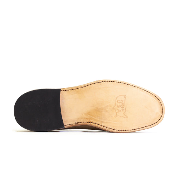 Loafer- Copper