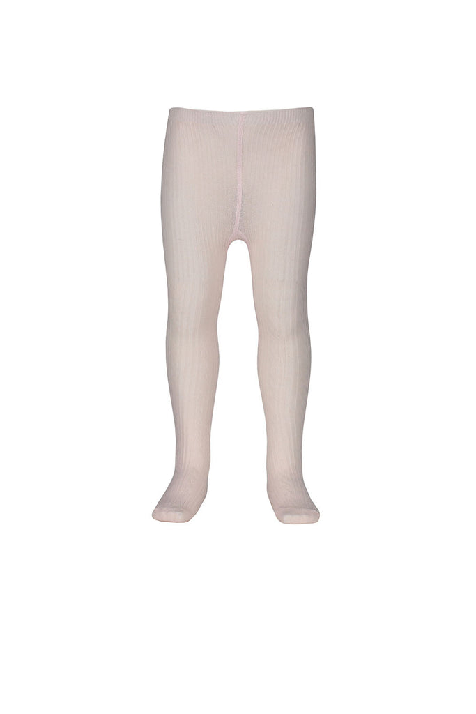 Jacquard Tight - Pale Rose - Baby