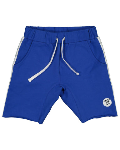 Radicool Tribe Short in Blue