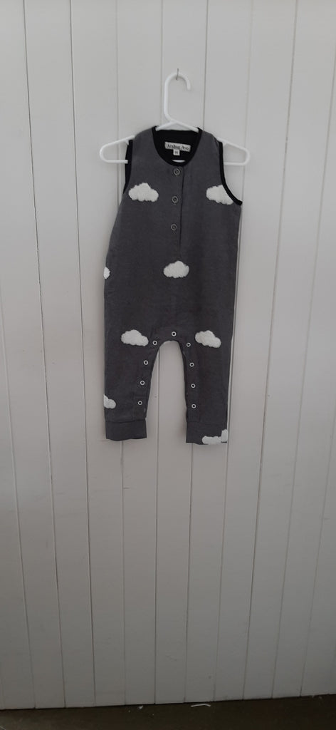 Arthur Ave Cloud Suit