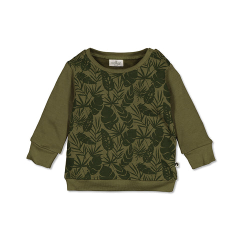Burrow & Be Sweater Thicket
