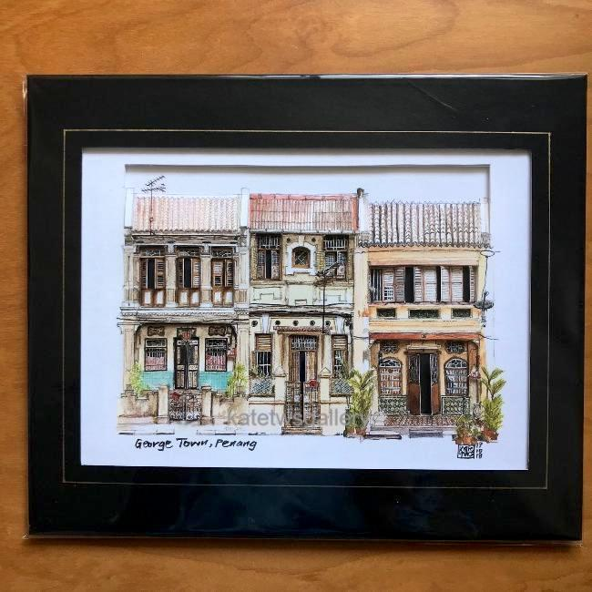 MPT-LM03-Original Matted Papercut3D (NEW!)
