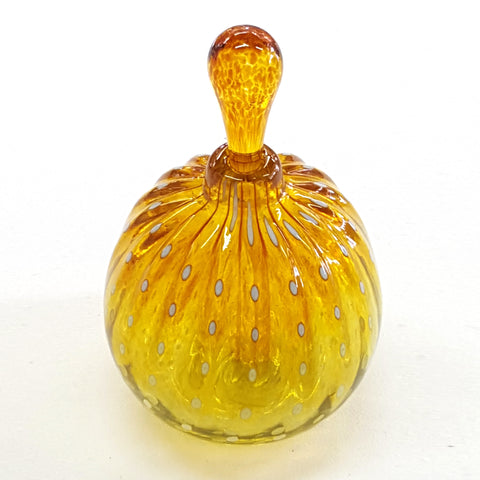 Chris Jones New Zealand blown glass