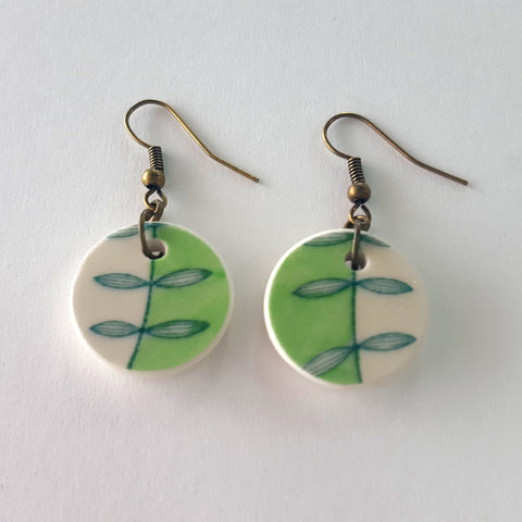 Royal Doulton Earrings