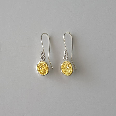 Gold and silver handmade jewellery