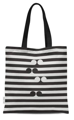Gordon Walters Tote Bag