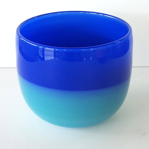 Craig Columb & Islay McLeod - Glass Bowl