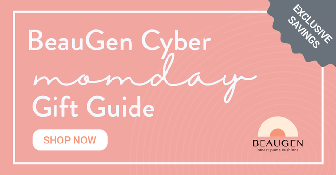 The 2019 BeauGen Cyber MOMday Holiday Gift Guide