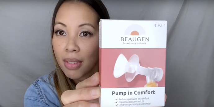 Unboxing the New BeauGen Packaging!